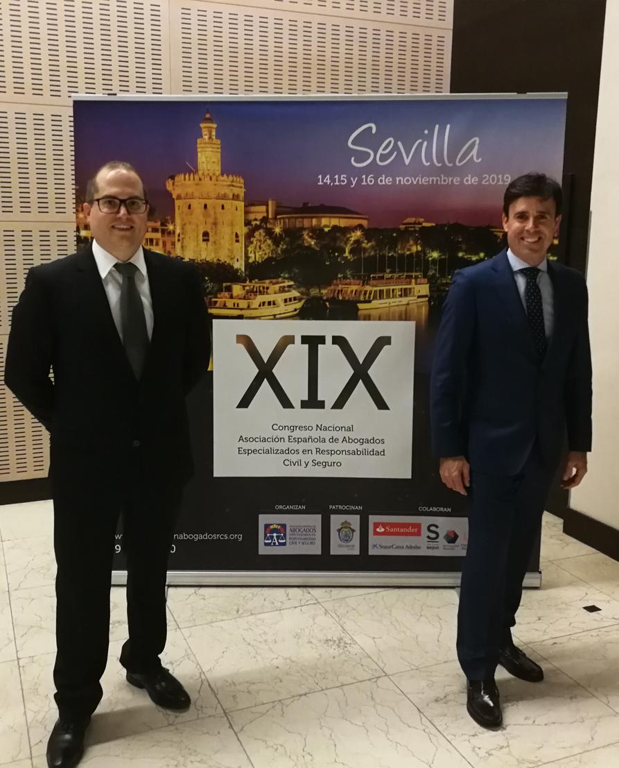 Congreso Nacional en Sevilla